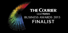 Courier Business awards 2015